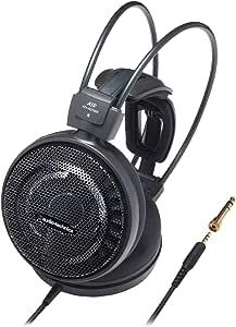 Audio-Technica 铁三角 ATH-AD700X 空气动圈开放式音乐耳机
