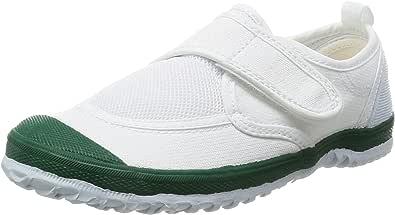 教育鞋教育动力鞋白绉布底