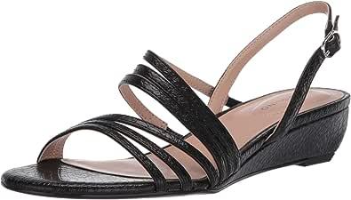 Bandolino 女士高跟凉鞋 黑色 11