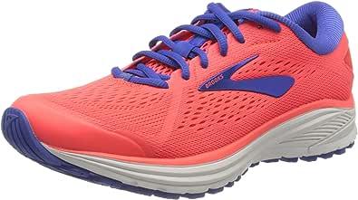 Brooks 女士 Aduro 6 跑步鞋