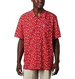 Columbia Trollers Best 短袖衬衫