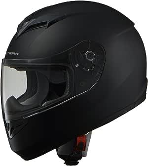 [Lead 工业] 摩托车头盔 全盔 STRAX SF-12 Mサイズ(57-58cm未満) SF-12