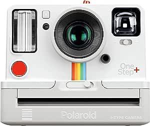 Polaroid 宝丽来 OneStep+ 拍立得相机 9015,白色