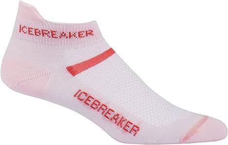 icebreaker 女式运动超轻 Micro 短袜