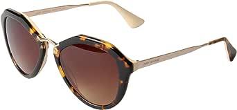 Jimmy Orange 女式设计师超大太阳镜,防紫外线 JO7223BYE