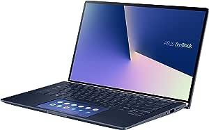 ASUS 华硕 个人电脑 笔记本电脑UX434FL-A6002T  WPS office 搭載モデル 14インチ