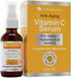 20% Vitamin C Serum - 60 ml / 2 oz Made in Canada - Certifie…