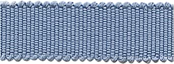 S.I.C. SIC-100 人造丝织带 12mm C/#92 牛仔 1卷(30m)
