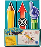 Educational Insights Spinzone 公仔,24 只装