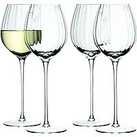 LSA International ml Aurelia 白葡萄*杯,透明 透明 430 ml G845-14-776