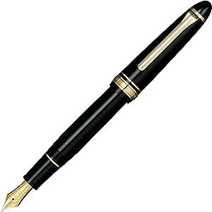 Sailor 钢笔 profit 标准版21 黑色 中细 11-1521-320