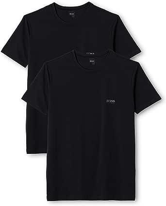 HUGO BOSS 男士T恤 2P 两件装