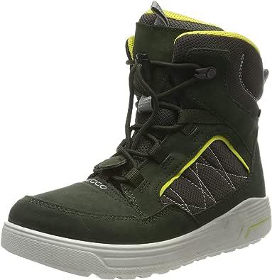ECCO 爱步 中性儿童 Urban Snowboarder 高帮运动鞋