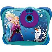 Disney Lexibook 冰雪奇缘 1.3 MP 相机,带闪光灯