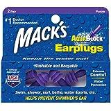 Mack's Aqua Block 耳塞