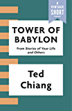 Tower of Babylon (A Vintage Short) (English Edition)