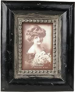 Walther 2647 肖像框架 Molise 10 x 15厘米,黑色