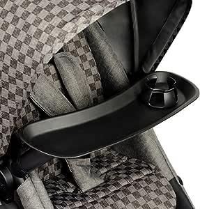 Mountain Buggy 手推车食品托盘 适用于Cosmopolitan 婴儿车
