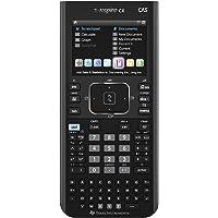 Texas Instruments 德州仪器 TI-Nspire CX CAS 图形计算器(新老包装更新)