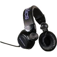 Panasonic 松下 Technics RP-DJ1200 E-K 耳機