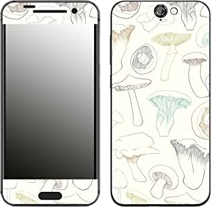 "DISAGU HTC One A9 保护壳SF-106760_1191 Motif""Mushrooms 03"""