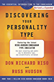 Discovering Your Personality Type: The Essential Introduction to the Enneagram (English Edition)