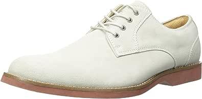 G.H. Bass & Co. 男士 Proctor 牛津鞋 牡蛎 10.5 M US