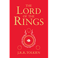 The Lord of the Rings: The Fellowship of the Ring, The Two Towers, The Return of the King (English Edition)