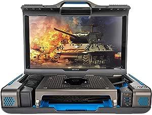 Gaems Guardian Pro Xp 终极游戏环境 | 兼容 PS4ProXbox One SXbox One XAtx PC(不包括控制台)