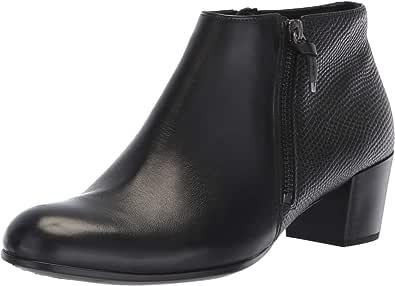 ECCO 爱步 Women's Shape M 35 型塑35方头系列 女士正装高跟鞋