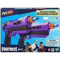 NERF Fortnite DP-E 飞镖玩具枪 2 只装
