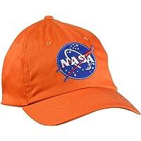 Aeromax 宇航员鸭舌帽 Little Kid NA 橙色