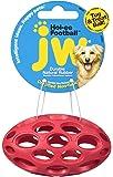 JW Pet HOL-EE 橄榄球狗狗玩具 小