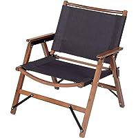 BUNDOK 矮桌 椅子 BAMBOO BD-114 折叠式 天然材料