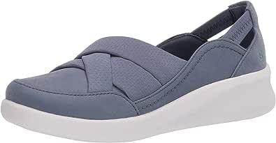 Clarks Sillian 2.0 Star 女式浅口鞋