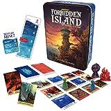 Gamewright 禁忌岛 战略联盟生存岛棋盘游戏