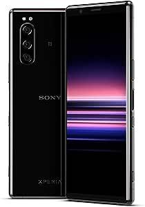 Sony Xperia 5 耳道式/入耳式 黑色J8270US/B 仅限手机 黑色
