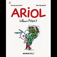 Ariol: Where's Petula? (Ariol Graphic Novels Book 11) (Engli…