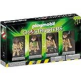 PLAYMOBIL 70175 Ghostbusters 人偶套装 彩色