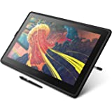 Wacom Cintiq 绘图板,带屏幕DTK2260K0A 单面 中