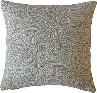 The Pillow 系列抱枕 * 20 x 20 P20-BAR-MER-M10113-SPEARMINT-C
