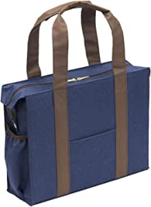 Notam 办公室用手提包C 携带式 藏青色