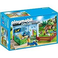 Playmobil 9277 小动物退休游戏
