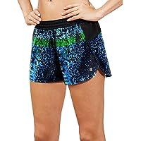 Champion Sport Short 5 女式运动短裤