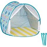 Babymoov 防紫外线帐篷 Blue Parasol