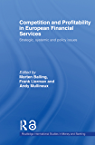 Competition and Profitability in European Financial Services…