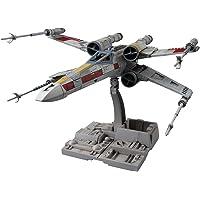 Bandai Hobby 星球大战 1/72 X-Wing Star 战斗机搭建套件