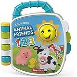 Fisher-Price Laugh & Learn 数动物伙伴