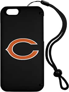 EYN Products The Ultimate Game Day Case for iPhone 6 Plus/6S Plus - Retail Packaging - Chicago Bears