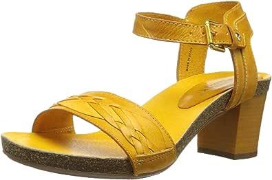 Pikolinos 女士 Praga 7483N 正装鞋 Amarillo/Yellow 36 M EU / 5.5-6 US